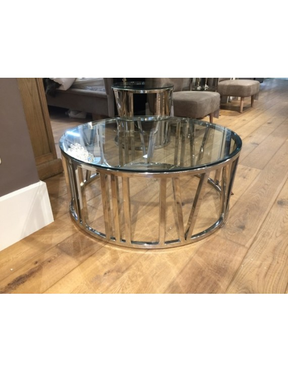 Glastisch Dreieckig Couchtisch Metall Glas. Great Console Tables Awesome Glass