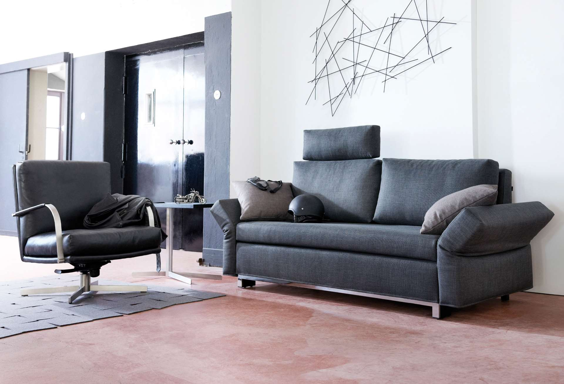 Design Schlafsofas Design Schlafsofa Moritz Wohnopposition Berlin