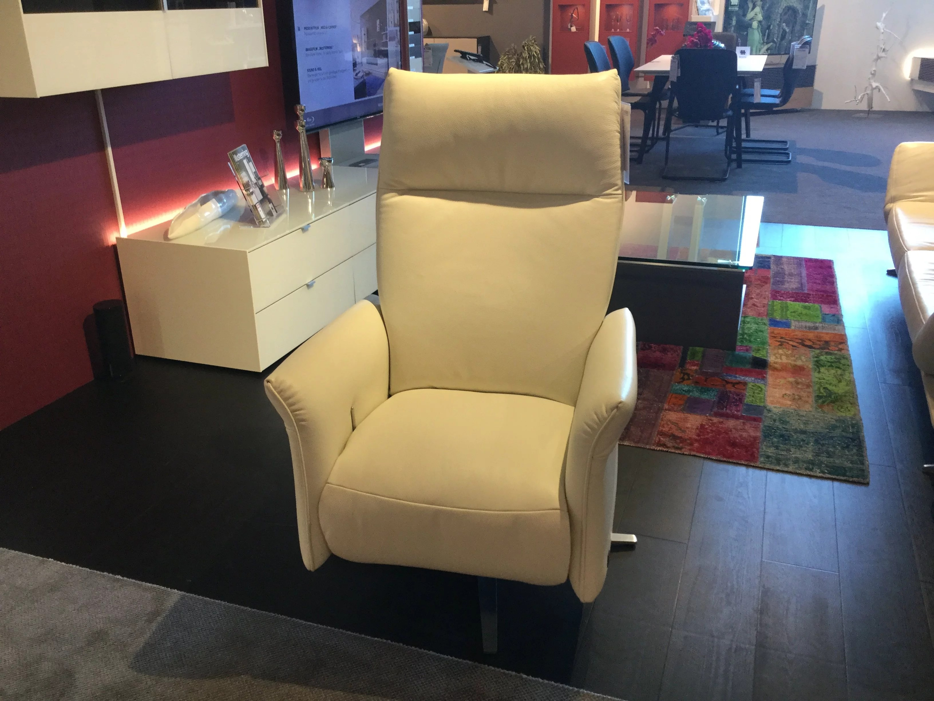 "Stressless Angebote Musterring ""6071/7305"" Relaxsessel - Wohnparc.de"
