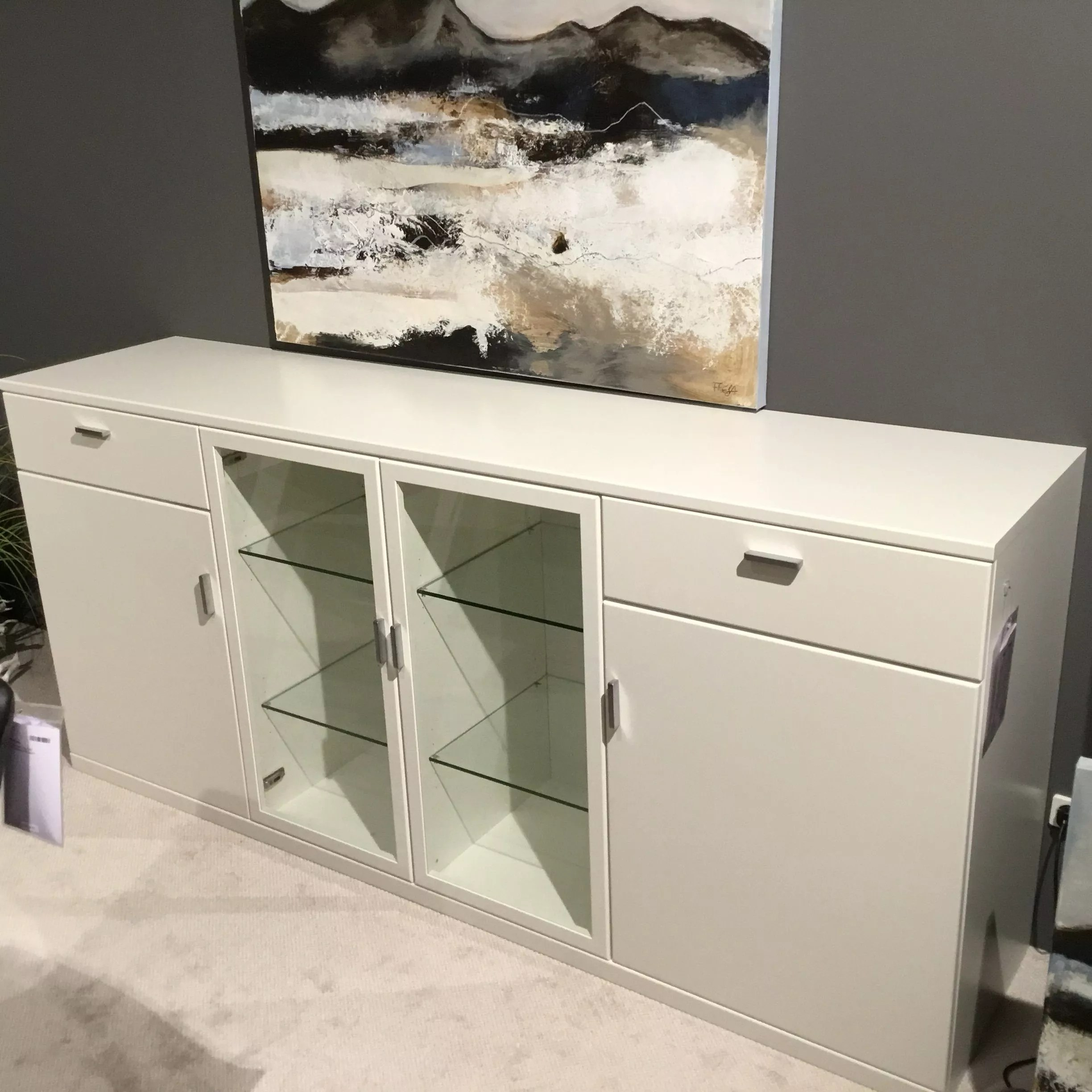 Musterring Kira System Sideboard Wohnparc De