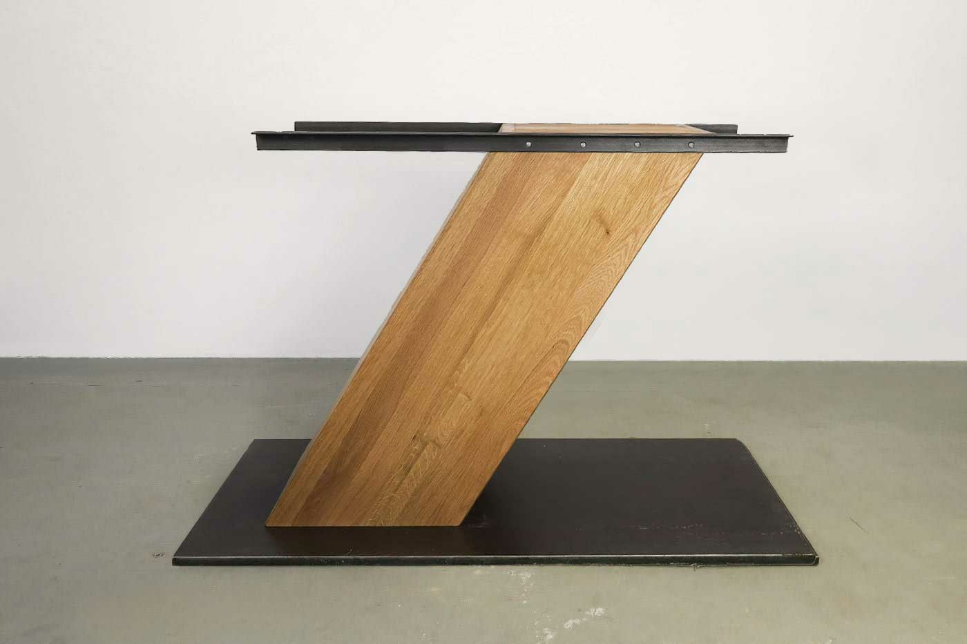 Tischgestell Eisen Eisentisch