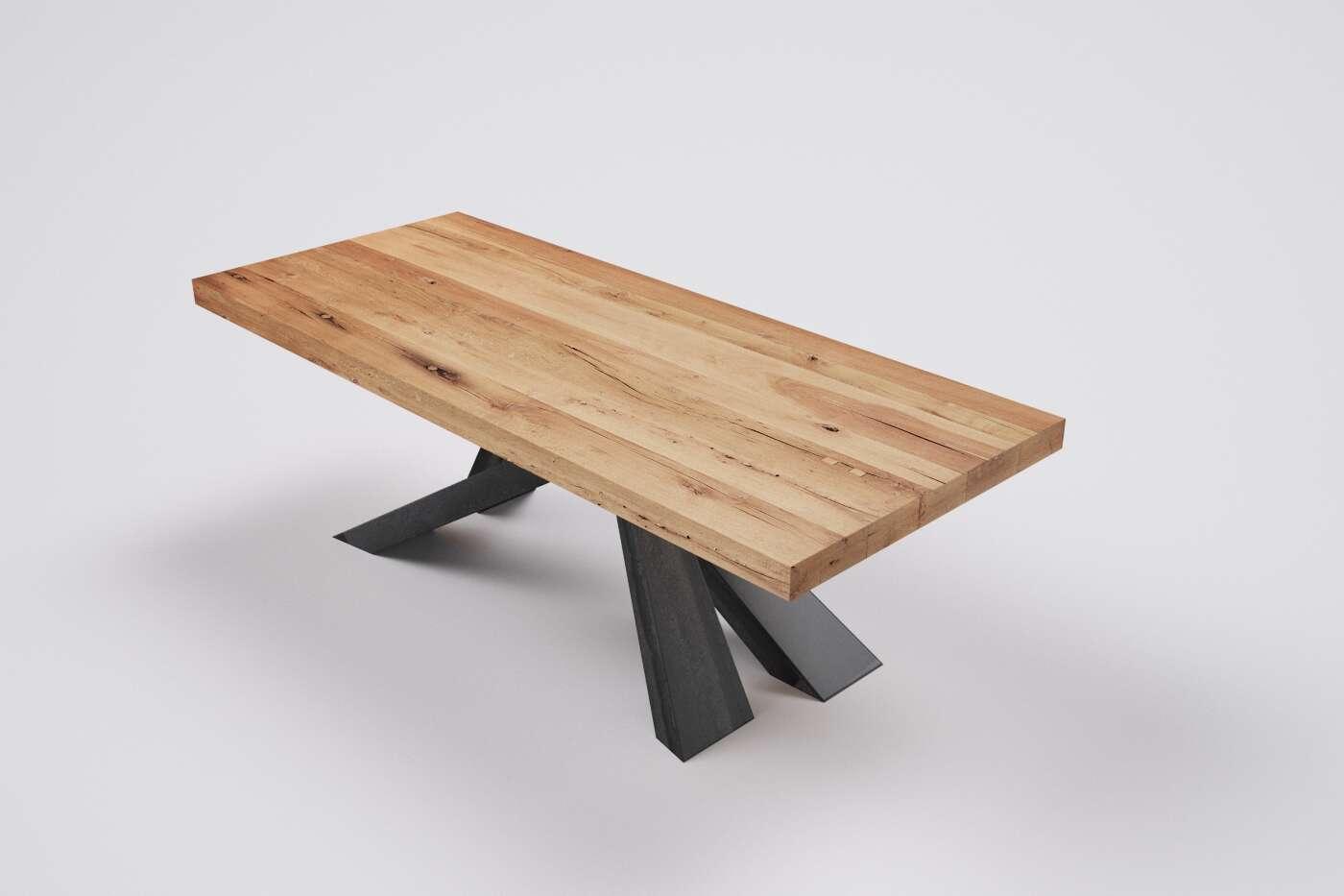 Gartentisch Holz Mit Metallgestell Alter Shabby Kinderstuhl Holz