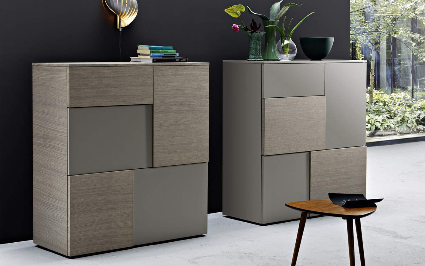 Designer Highboard Highboards Designer Highboards Bei Wohnstation Online