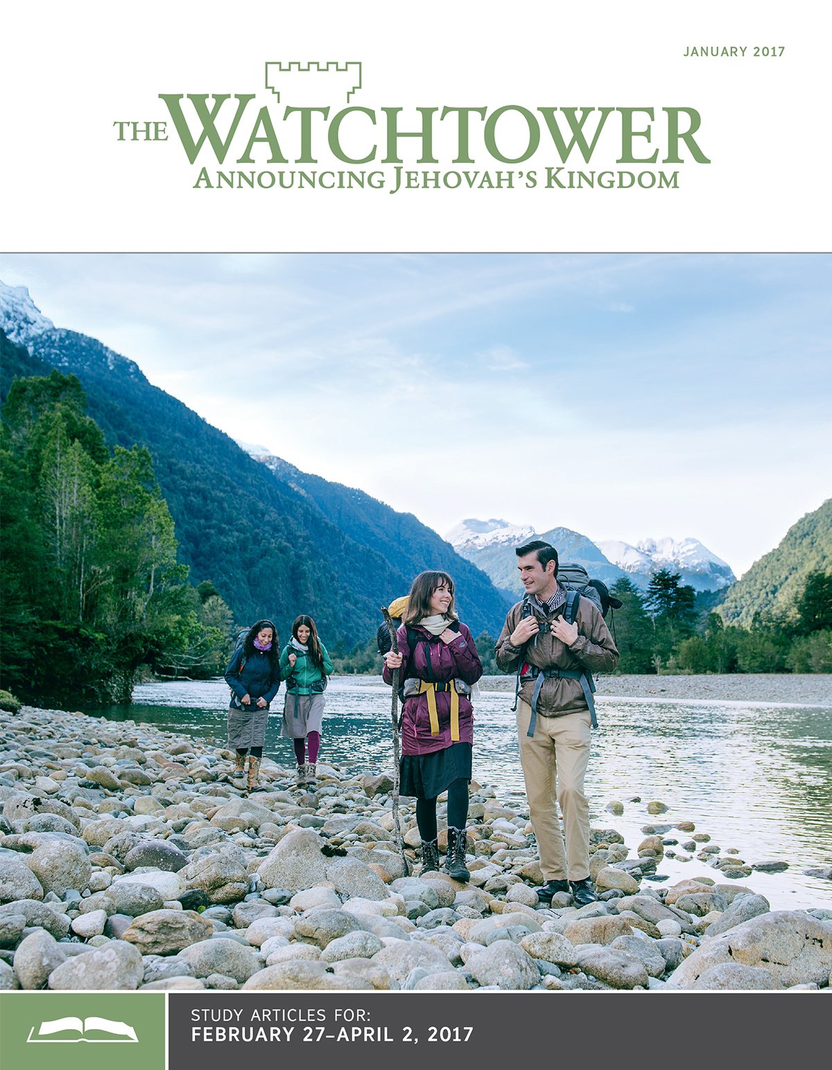 Watchtower Library Watchtower Library 2017 Study