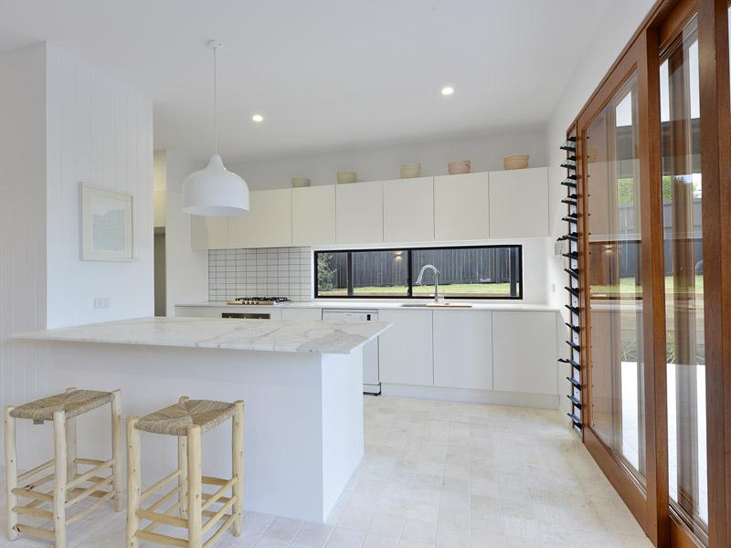WILFRA Interior Design - Kitchen Architecture and Home Decor