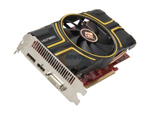 PowerColor Radeon HD 7850 1GB