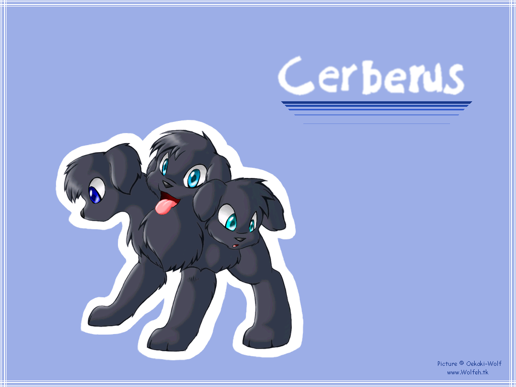 Cute Puppies Wallpapers With Quotes Cute Cerberus Puppy Www Imgkid Com The Image Kid Has It
