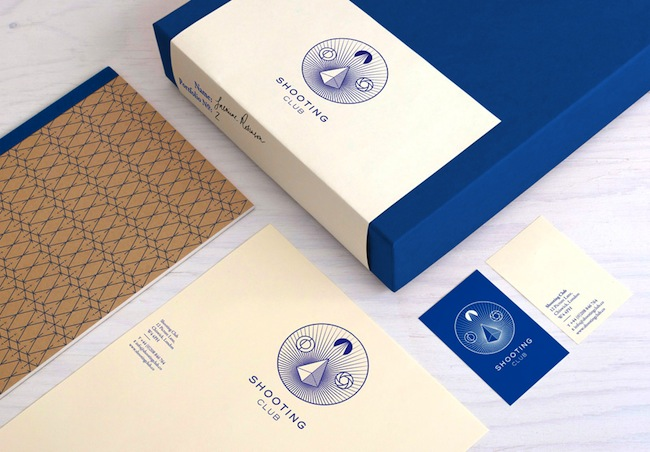 Shooting club Graphic Design Pinterest Shooting club - packaging slips