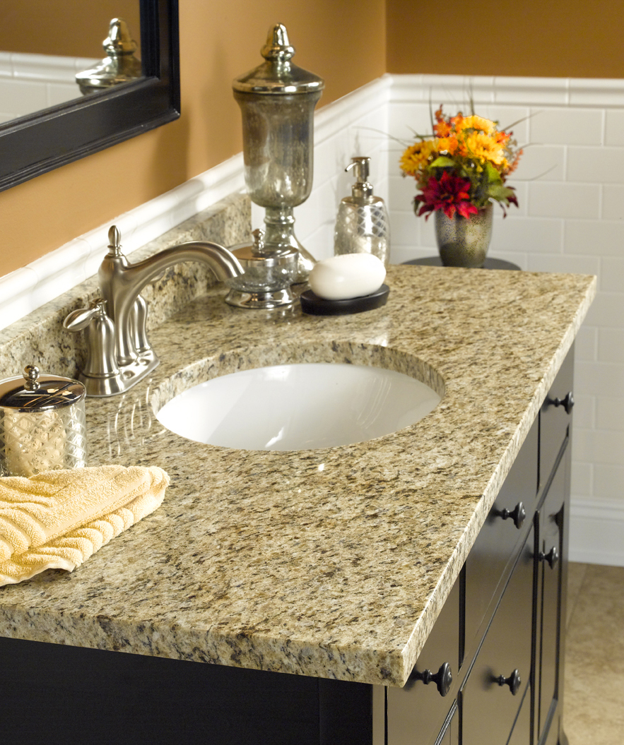 Natural Granite Bathroom Vanity Tops Wolf Home Products