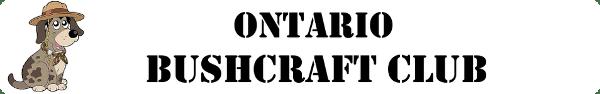 OntarioBushcraftClub