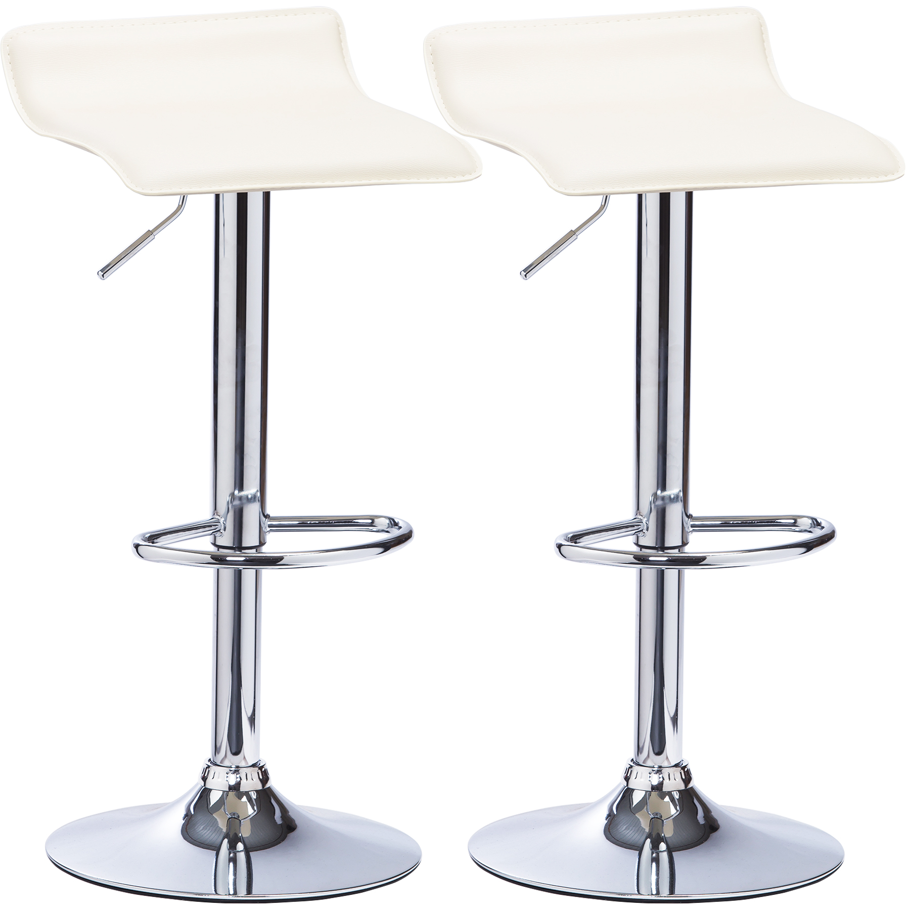 Swivel Chairs For Kitchen Bar Stools Set Of 2 Swivel Kitchen Breakfast Stools Chair