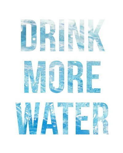 drink-more-water-quote
