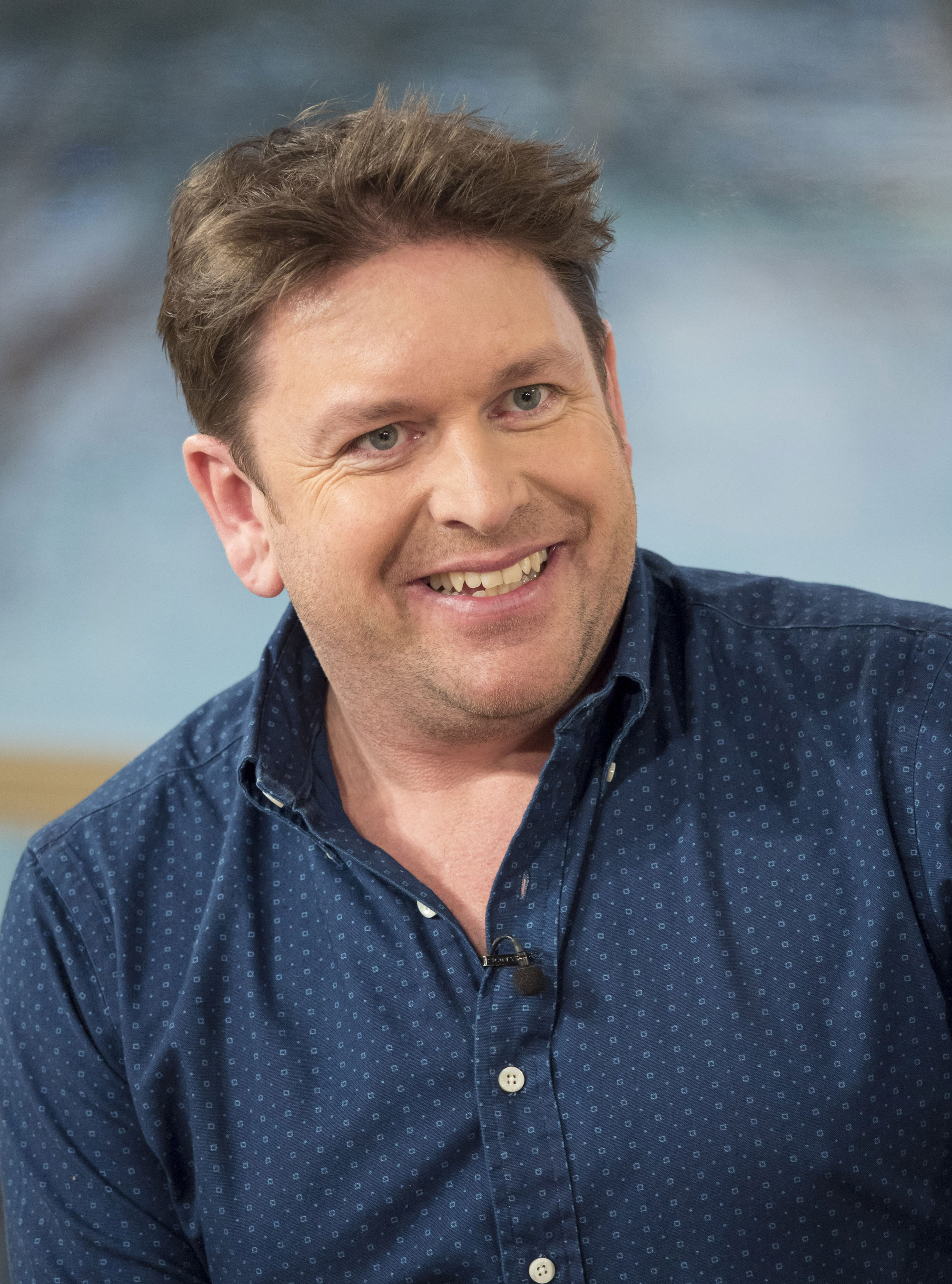 James Martin Company James Martins Saturday Kitchen Host Replacement Announced