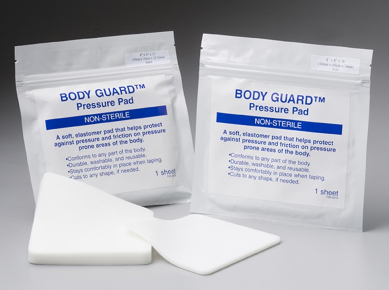 Gel Skin Nearly Me Body Guard Pressure Pad | Wph