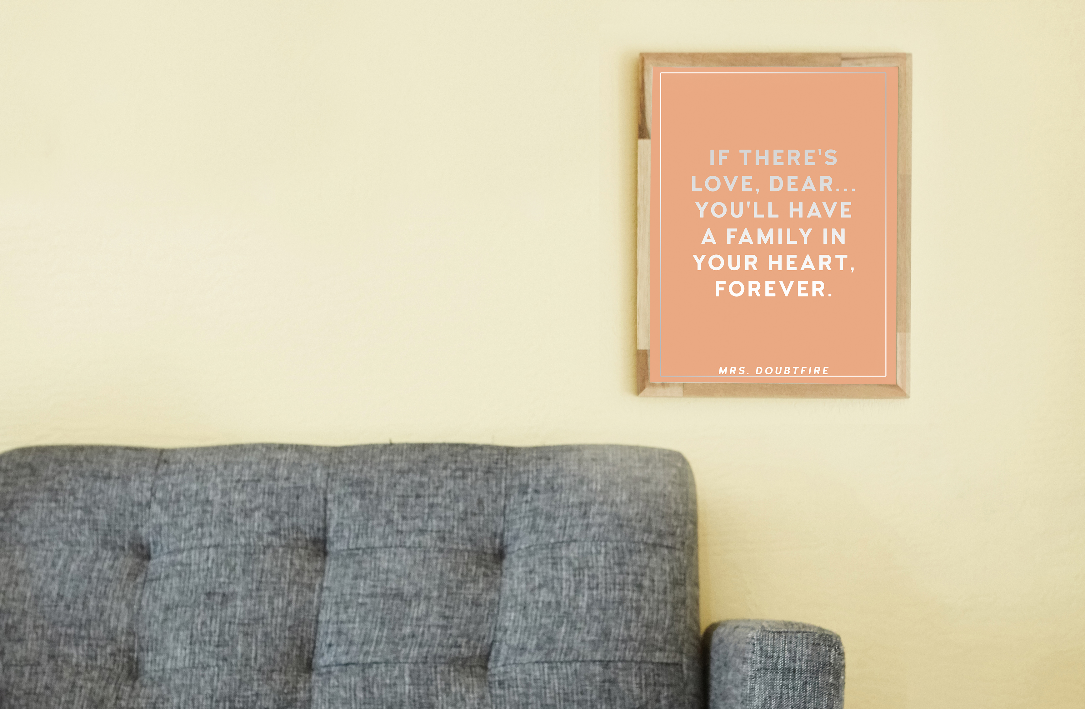 Beloved Movie Quotes Posters To Hang In Every Room Of Your Home