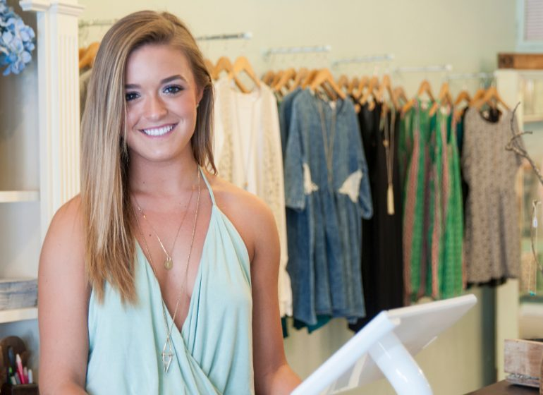 The Pros and Cons of Becoming a Retail Sales Associate - Woman Tribune - sales associate