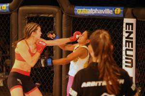 Weekend MMA Results - Finalist in Super Heroes Tourney Set;  Jessy Rose Gets 2nd Win
