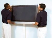TV Installation  WOM C.E.I.