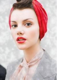 Hair Accessories for Short Hair - Women Hairstyles