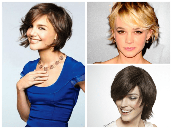 Wash and wear short hairstyles. 1024 x 768.Grown Up Haircuts For Women
