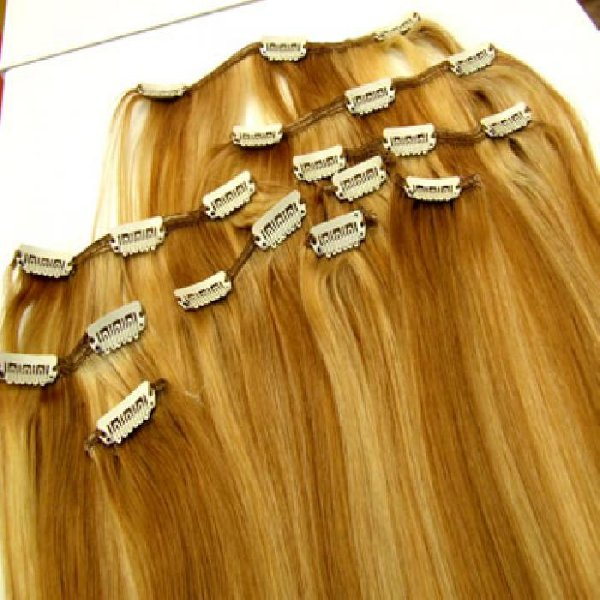 Curly Short Hair Routine Clip In Hair Extensions For Your Wedding Day Women