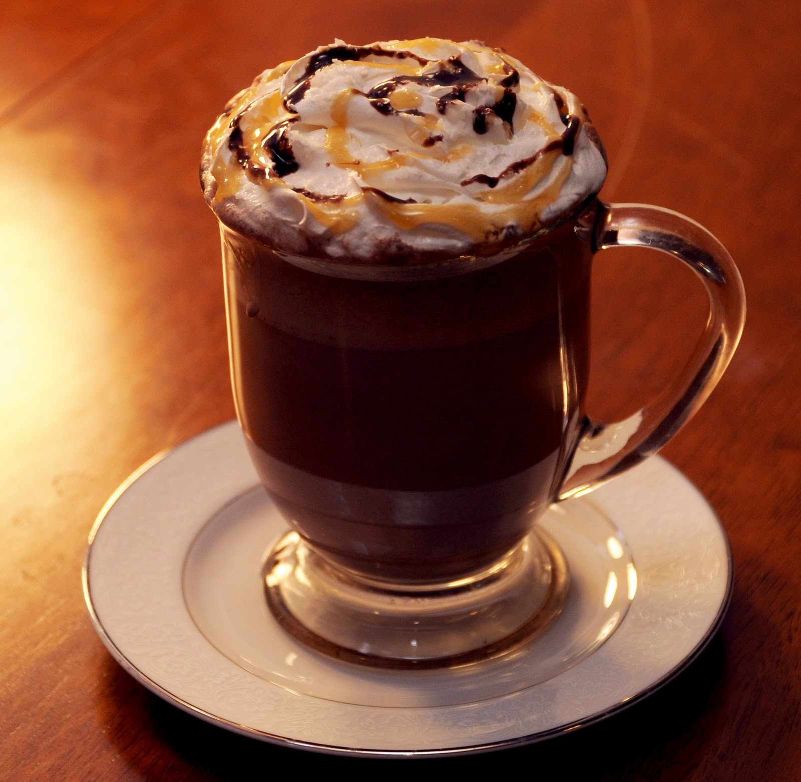 Caramel Macchiato What Is Your Favorite Type Of Coffee? - Women Daily Magazine