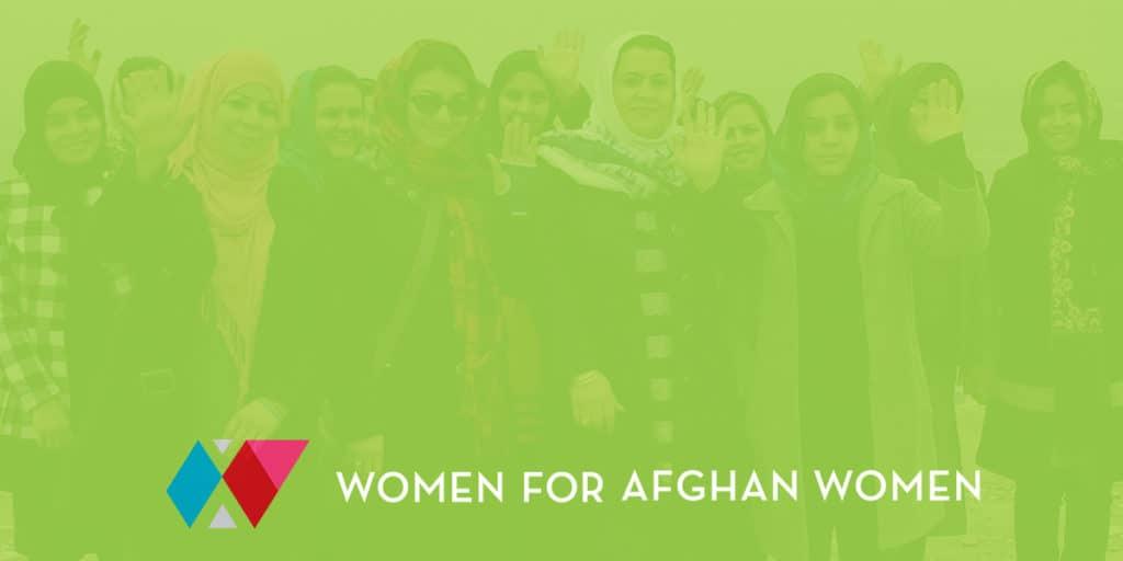 Internships Archives - Women For Afghan Women