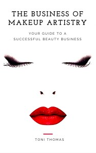 The Business of Makeup Artistry