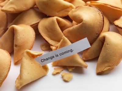 Transition to Transformation: Navigating Change