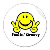 Feelin' Groovy!!