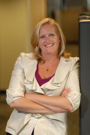 HR Creative Destruction: Meet Angela Hills