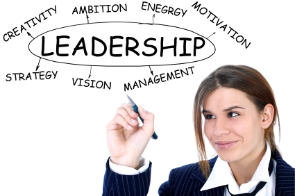 5 Characteristics Great Women Leaders Share