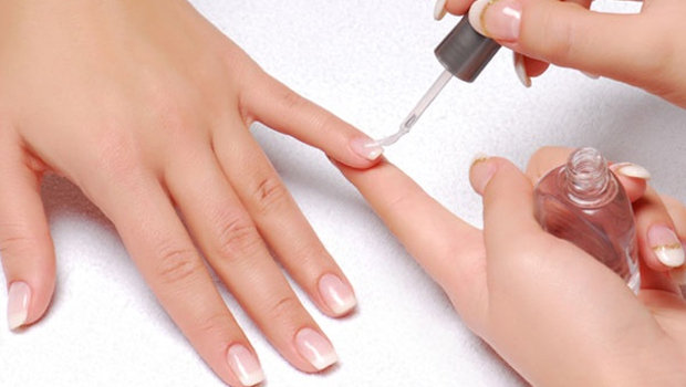 Beautiful Nails In Minutes Tips To Color Your Nails