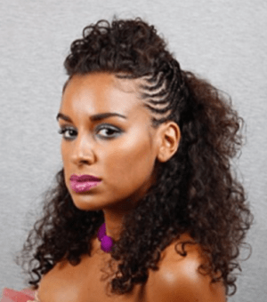 ... black hairstyle long african american long hairstyles african american
