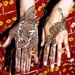 image of mehndi design (4)