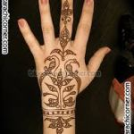 pics of mehndi designs for hands (20)