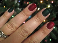 revlon nail art chalkboard matte nail polish for fall ...