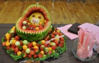 Baby Shower Food Ideas For Girls- Lets Explore Some Cute ...