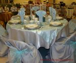 La S Ministry Banquet Table Mes