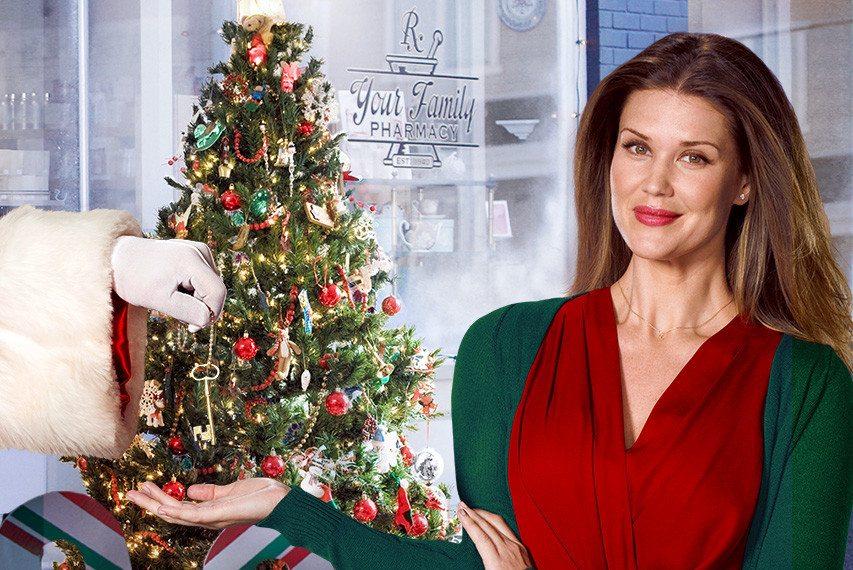 Merry Scary Christmas The White Heteronormative Horror of Hallmark - contemporary christmas decorationshallmark christmas decorations
