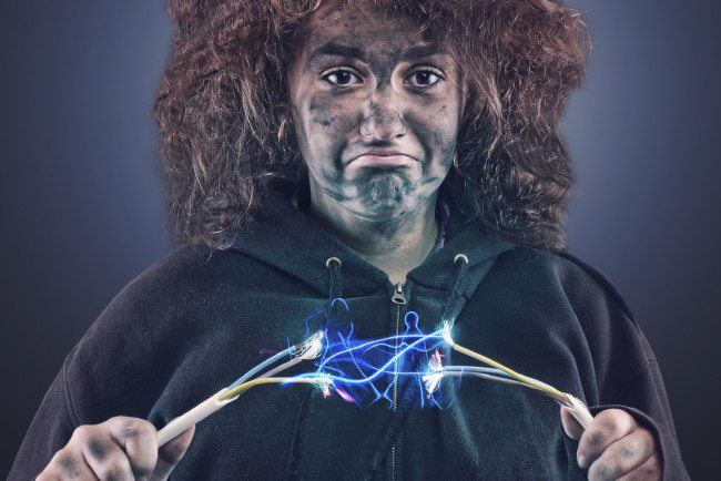 Fix-It Friday Do-It-Yourself Electrical The Shocking Truths Revealed
