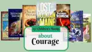 15 Children's Books About Courage