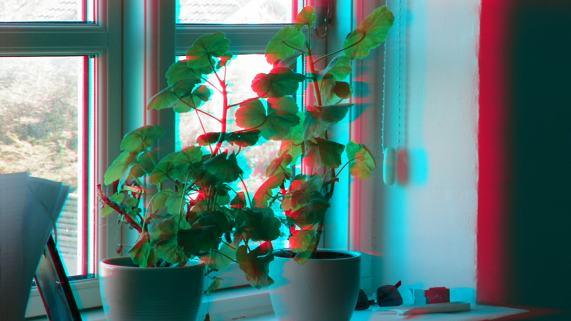 3d Anaglyph Wallpaper Desktop Make Your 3d Glasses And See These Awesome 3d Images