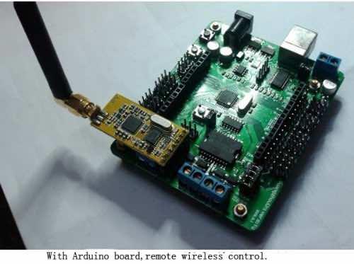 Best rf modules for arduino