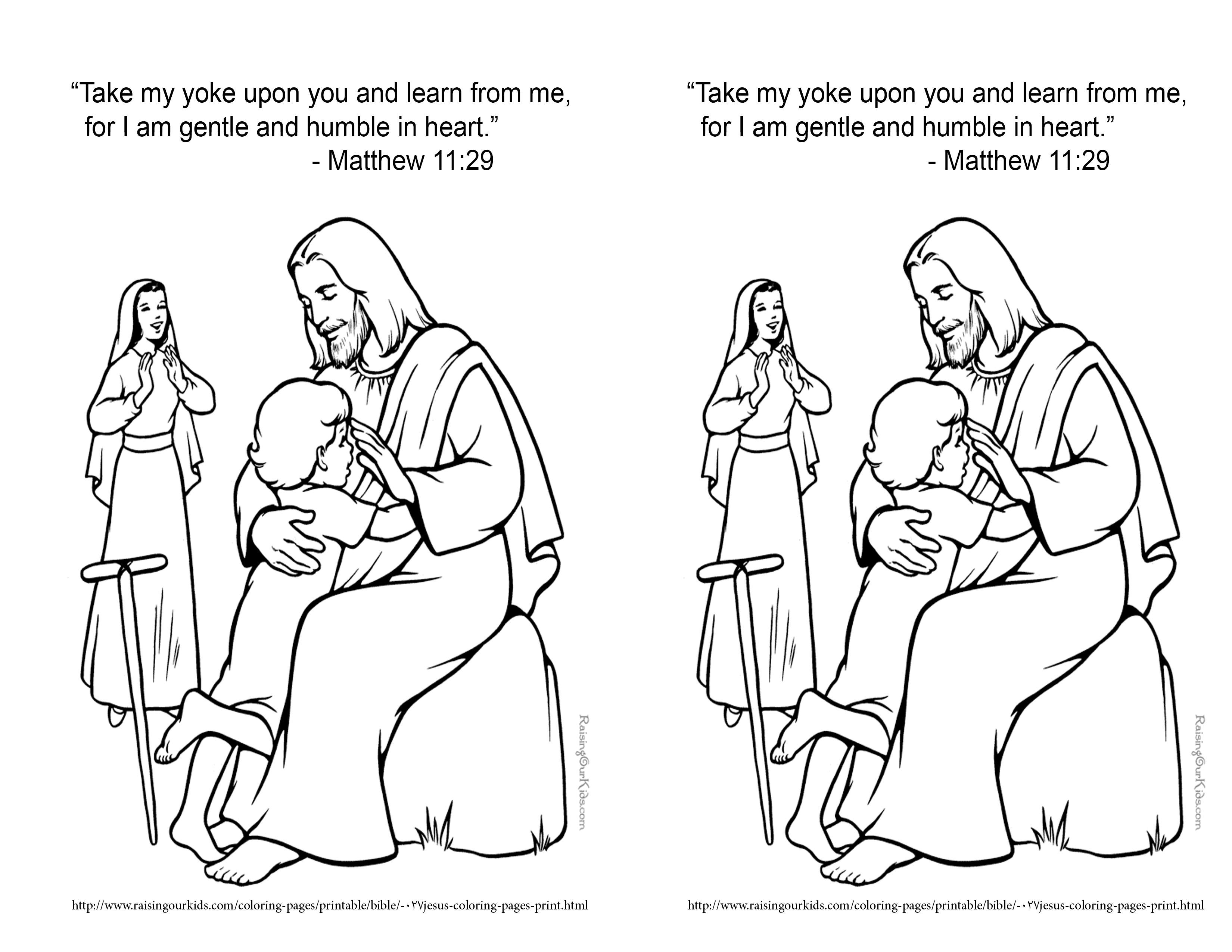 coloring page fruit of the spirit feed
