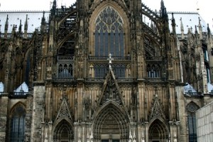 Things to do in Cologne catedral