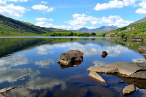 Things to do in North Wales, Snowdonia