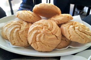 food tour chania crete cookies