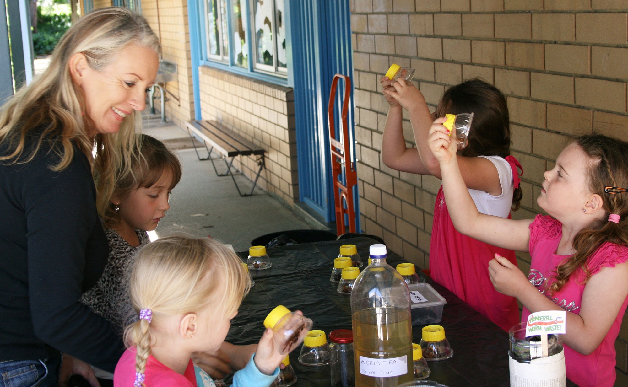 Childcare Groups