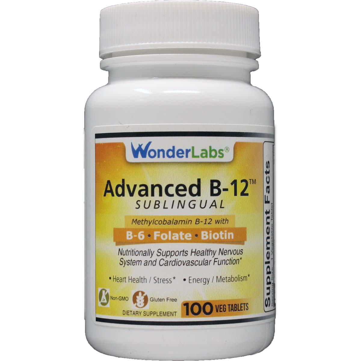 Foods Vitamin B 50 Vitamin B Products Catalog Wonderlabs Vitamins Supplements